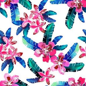 Tahitian Garden C