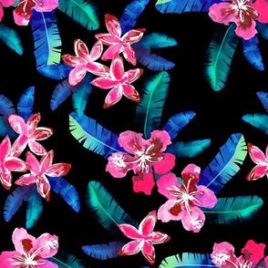 Tahitian Garden D