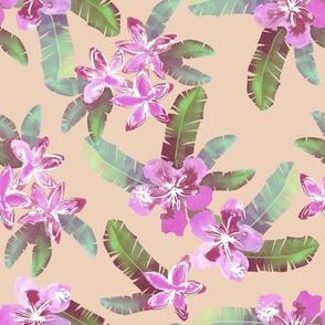 Tahitian Garden E