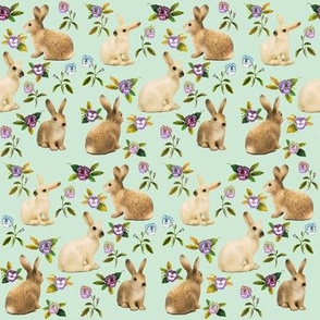 Bunnies_InTheGarden_PaleDuckegg