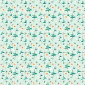 Meadow Pale Minty Green_B