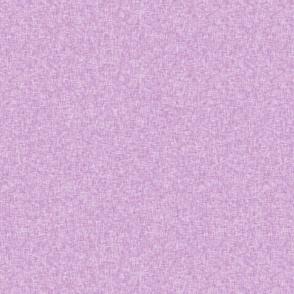 Pet Quilt C - Blue linen fabric - lilac