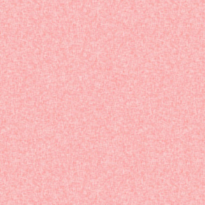 Pet Quilt D - linen coordinate - coral