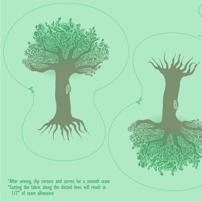 Minty Tree