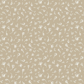 hand_draw_white_flowers_beige-05-05