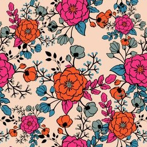 Floral Ways
