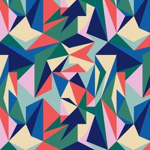 Origami Geo #1