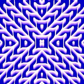 Fractal Maze