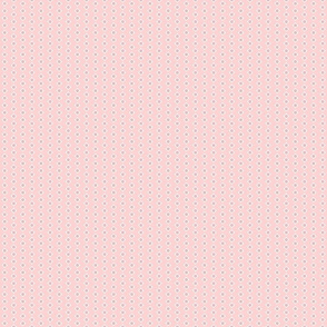 Double Pink Double Dot