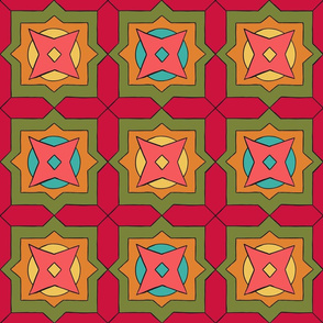 """Wallpaper - Library - 12"""" wide repeat"""