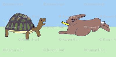 tortoiseharerelay