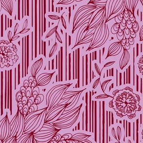 Calliope Playful Floral