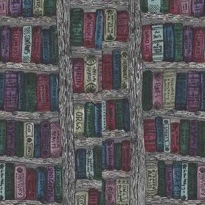 Fantastical Books