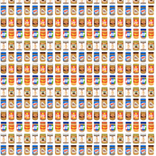 Mini Peanut Butter Dream