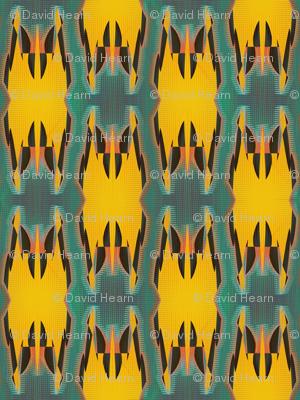 Monarch (Sea Green)