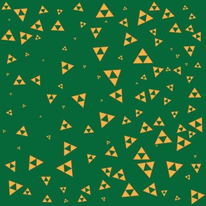 TriForce Scatter