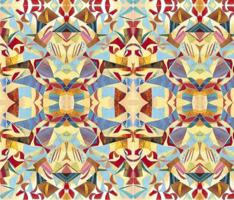 Gordo fabric by laurashefler on Spoonflower - custom fabric
