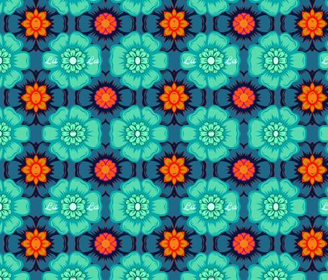 Ooh La la fabric by theitsiegypsy on Spoonflower - custom fabric