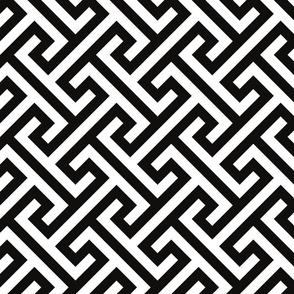 CrossCheck - Black