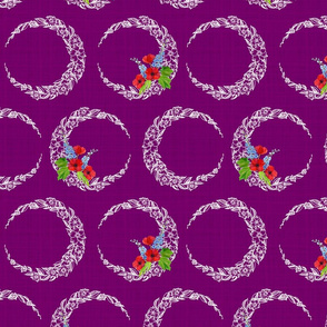 Paper Moon Violet