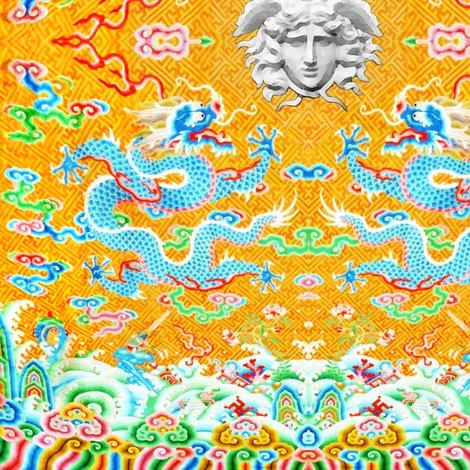 Rspoonflower-blue-dragon-white-bg-covered-tiled-3x_shop_preview