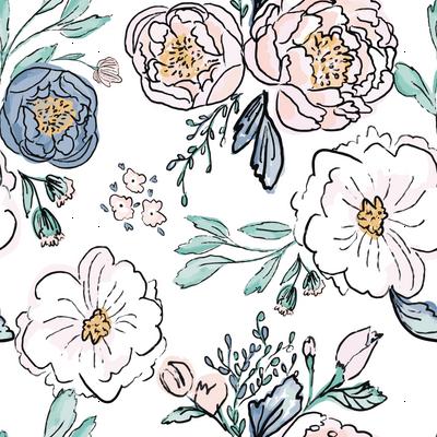 Indy-Bloom-Design-Periwinkle-Rose B