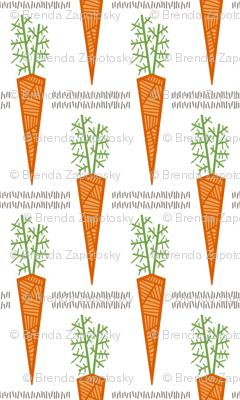 Geometric Carrots
