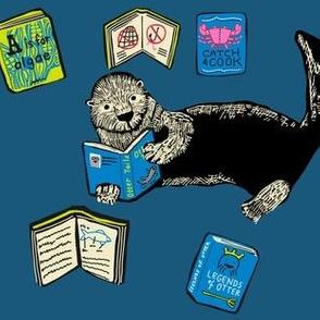 otter_w books deep
