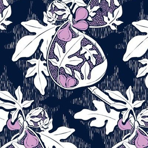 2018_Orchid And Navy