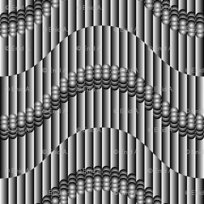 Deco Wave