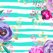 Bouquets-pattern-on-mint-stripes_shop_thumb