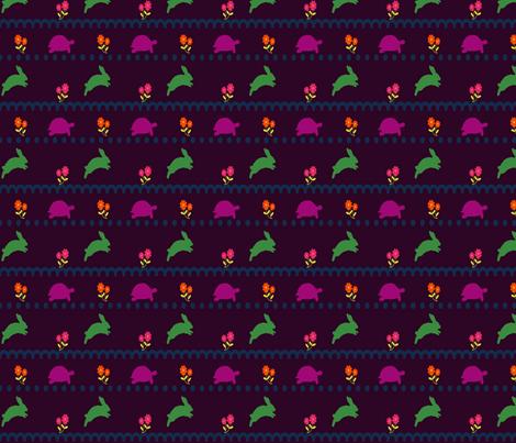 th fabric by sunflowerfields on Spoonflower - custom fabric