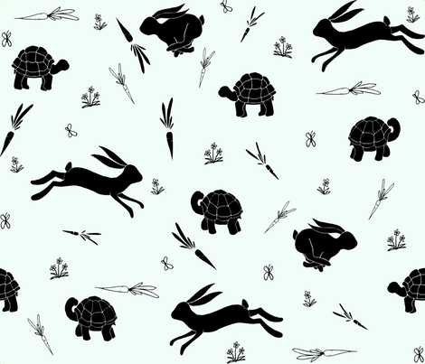 torhare fabric by ottdesigns on Spoonflower - custom fabric