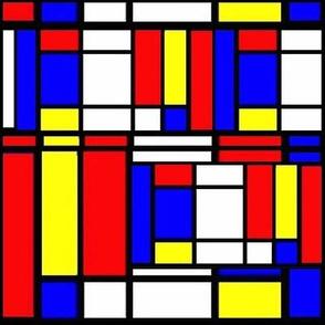 Mondrian FQ