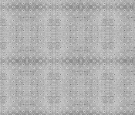 Grunge Dot_ chalk-sm fabric by kae50 on Spoonflower - custom fabric