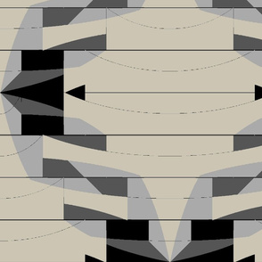 Solipsis (Taupe 2)