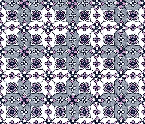Rrrr0098-p10-cute-flower-pattern-whiteblue_contest173444preview
