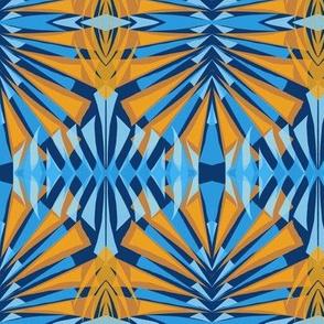 Jazzy Geometry