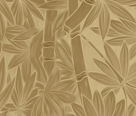 Rhawaiian_bamboo_in_sand_to_clay_monochrome_shop_preview