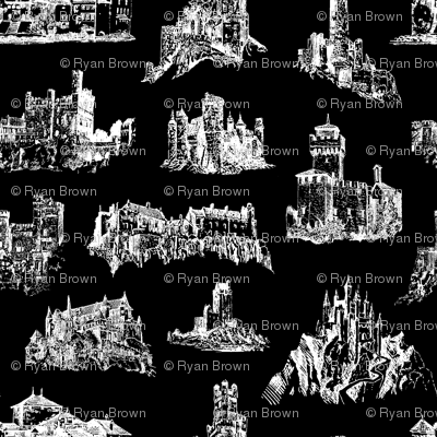 White Castles // Large