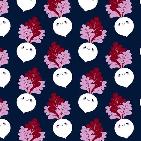 Rrrrrcute-white-beetroots-pattern_shop_preview