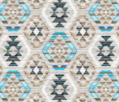 Rkelim-pattern-base-painted-turquoise-brown_shop_preview