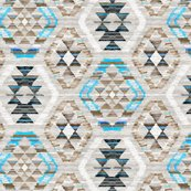 Rkelim-pattern-base-painted-turquoise-brown_shop_thumb