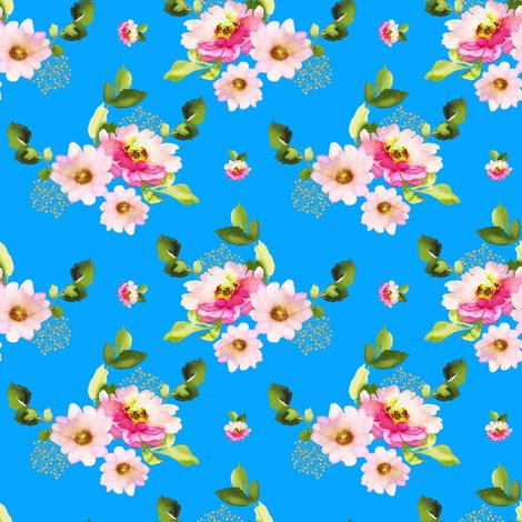 Rpinkfloralsbrightblue_shop_preview