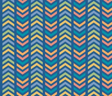 Rarrows_comfy_striped_chevron_colorful2_shop_preview