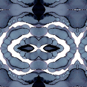 Stormy Kaleidoscope 2 - Lisa Rene Aguilera