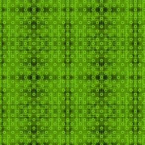 Grunge Dot_ jade-sm