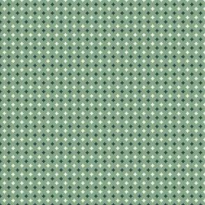 Stars - NavyWhiteGreen