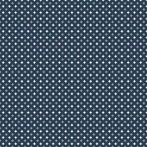 Stars - GreenWhiteNavy