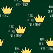 wild things toss green-01-01